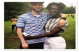 black women for dating in minnesota